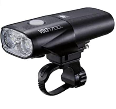 キャットアイ(CAT EYE) LEDヘッドライト「VOLT1700」